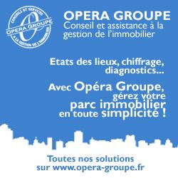 Opéra Groupe